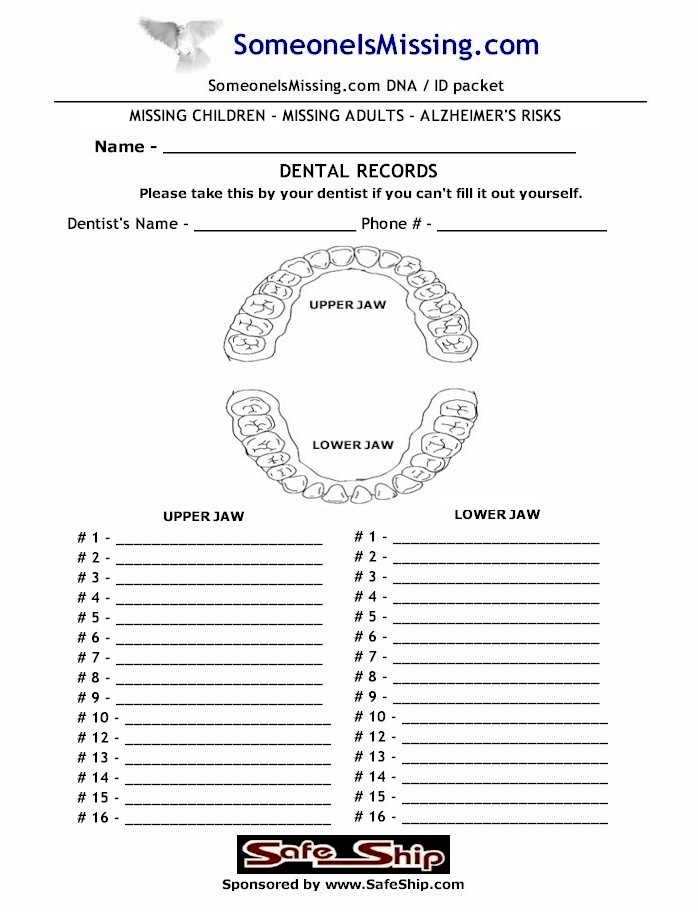 dental-records