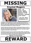 Crystal Rogers – Bardstown, Ky
