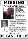 Dr. Jeffrey Whiteside – Appleton, Wi