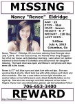 Nancy Renee Eldridge