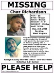 Chaz Richardson – Beckley, WV