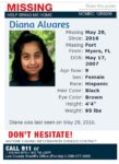 Diana Alvares – Lee County, Fl