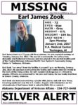 Earl James Zook – Tuskegee, Al