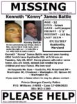 Kenneth 'Kenny Battle – Hyattsville, MD